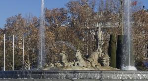 Así podría ser nuestro invierno en el año 2050 en España