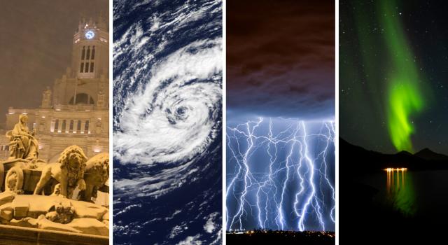 ¿Qué más fenómenos insólitos podrían suceder en España este año?
