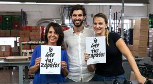 Las zapatillas españolas que previenen los problemas más comunes de pies