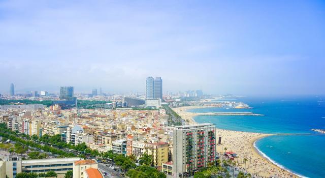 9 destinos de España para huir del invierno