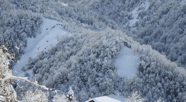 ¡Viaja desde tu pantalla!  Estos son los 10 destinos habitados más fríos del mundo