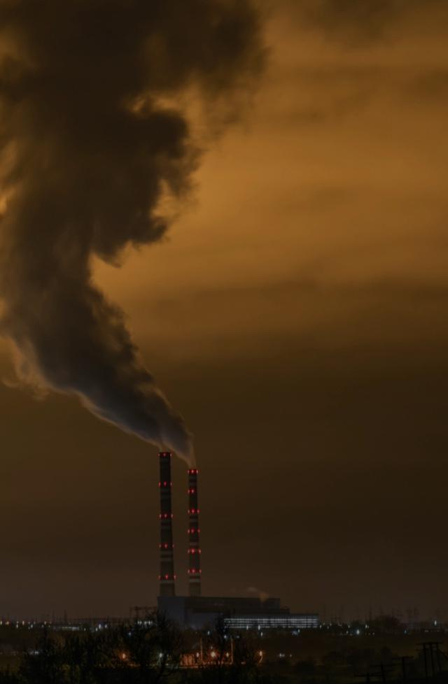 Cambio Climático: ¿Estamos preparados para el cambio que se avecina?