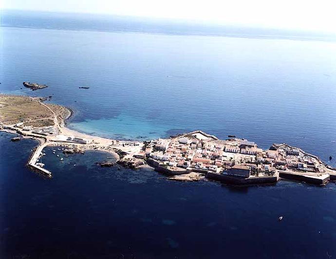 El tiempo en las playa de puerto viejo isla de tabarca - Hoteles en isla tabarca ...