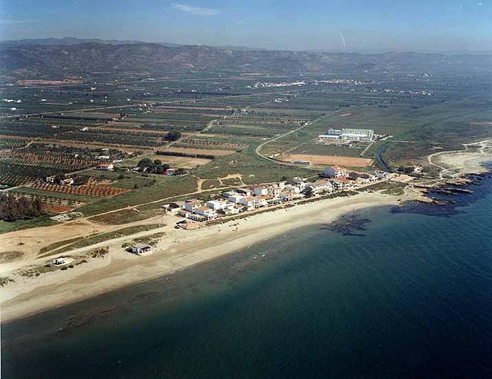 El tiempo en las playa de torre de la sal - El tiempo en torreblanca castellon ...