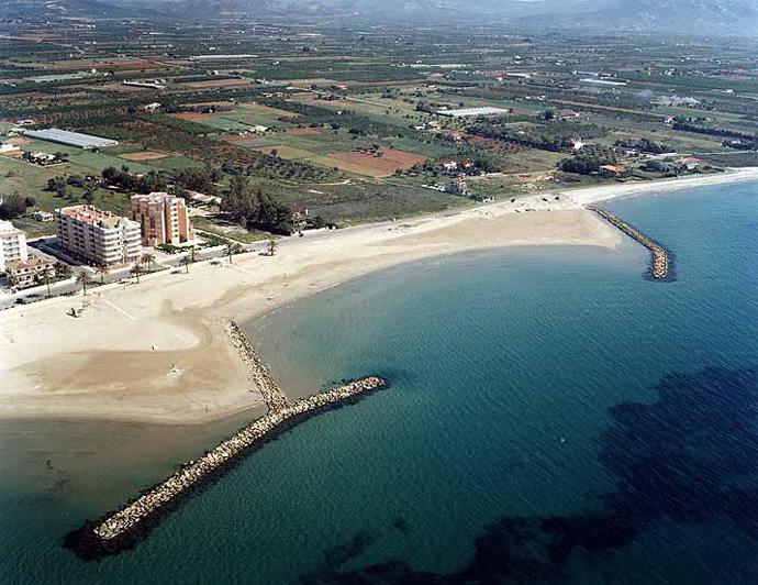Consulta el tiempo que har en playa de torrenostra - El tiempo torreblanca castellon ...