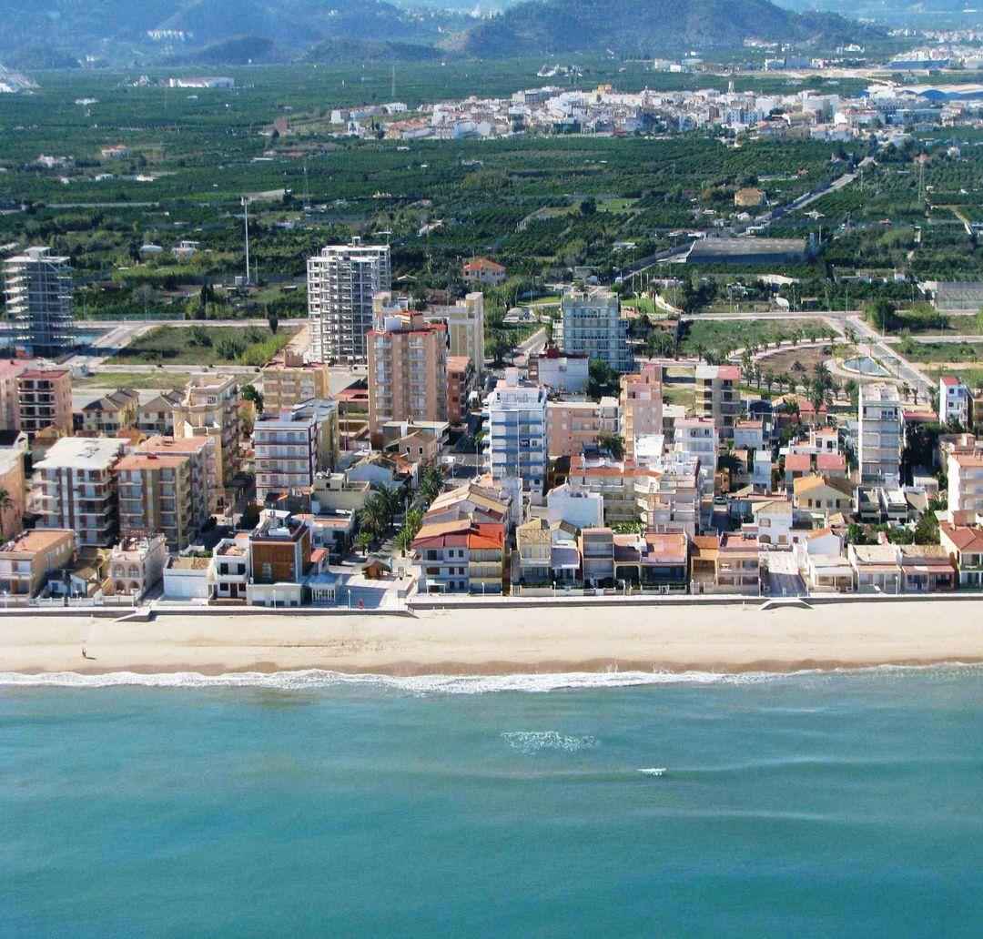 Resultado de imagen de Piles (Valencia)