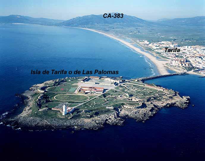 Consulta el tiempo que har en playa de playa chica - Restaurante el puerto tarifa ...