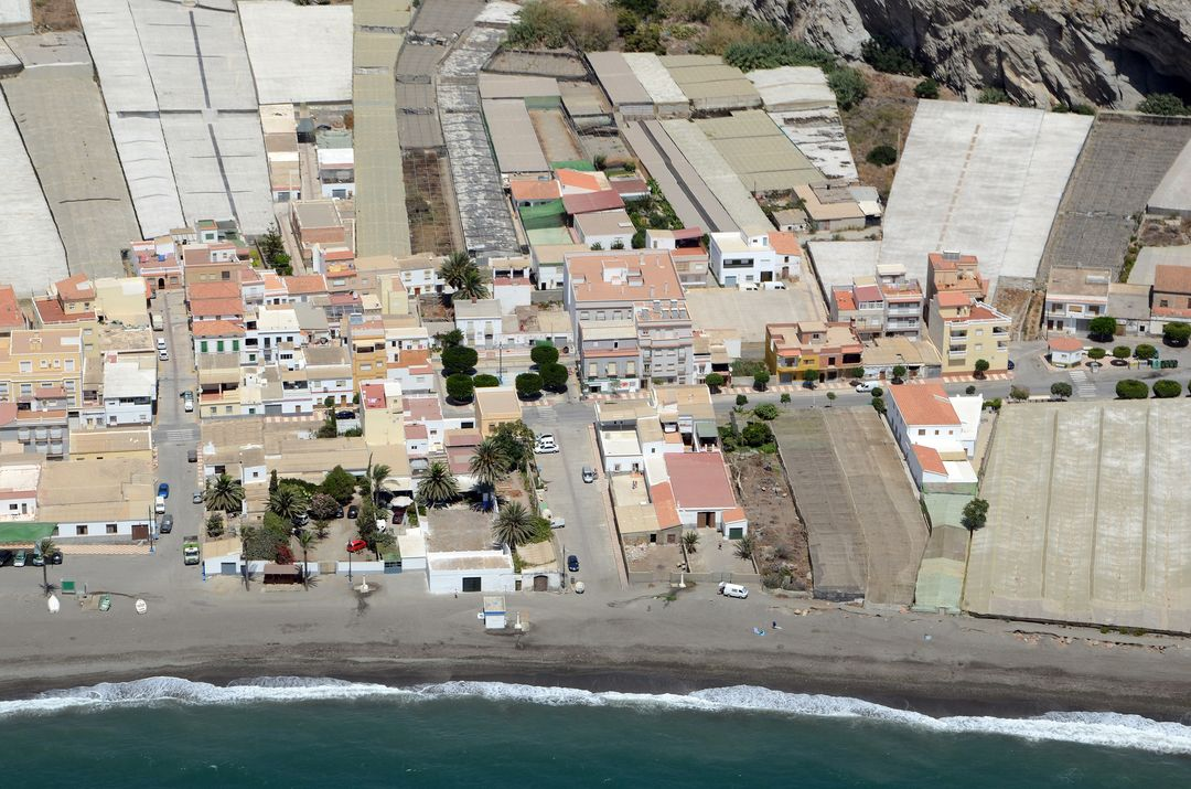 El Baño Azul Pozuelo:El Tiempo en las playa de Pozuelo