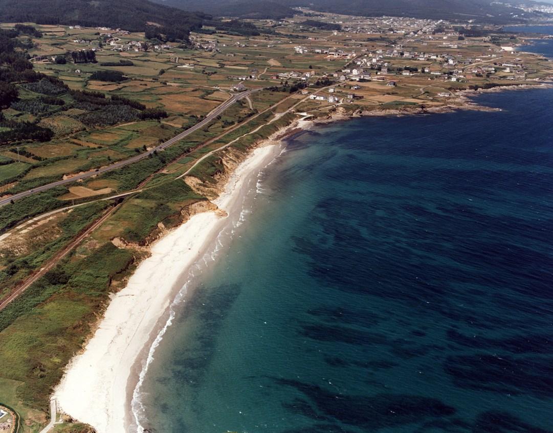 El tiempo en las playa de arealonga - El tiempo en parga lugo ...