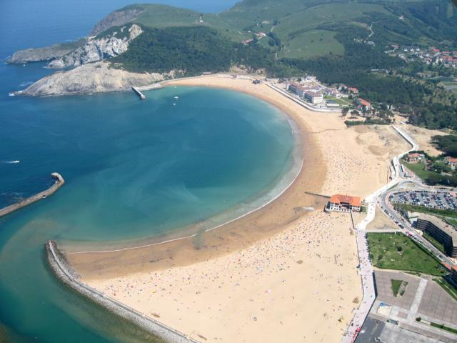 Consulta el tiempo que har en playa de plentzia plencia - Temperatura en plentzia ...