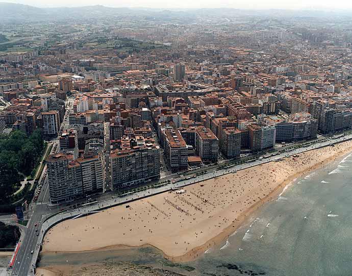 El tiempo en las playa de san lorenzo - El tiempo gijon detallado ...