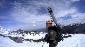 Un día con los guardianes de las montañas