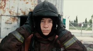 Bomberos: cara a cara con el fuego