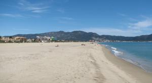 Las mejores playas salvajes de España