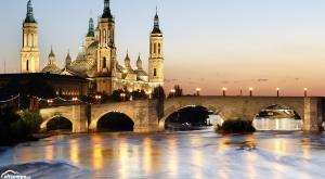 Un tour por las ciudades con los puentes más espectaculares de España