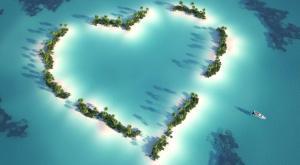 Los corazones de la naturaleza: ¡visítalos por San Valentín!