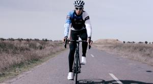 En la piel de un ciclista