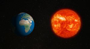 ¿Qué pasaría si el Sol se apagase?