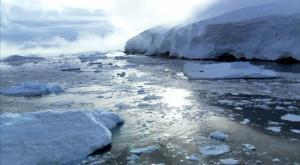 ¿Qué pasaría si todo el hielo de la Tierra se derritiese?