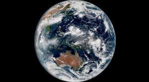 ¿Qué pasaría si La Tierra dejara de girar?
