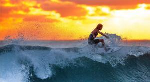 Las mejores condiciones del mar para sufear
