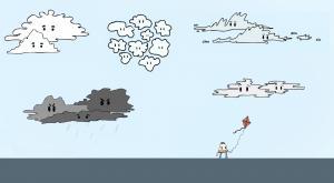 Tipos de nubes: aprende a identificarlas para saber si va a llover