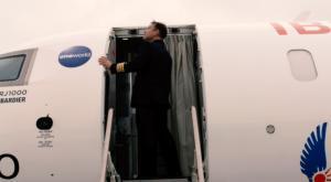 Pilotos: la profesión con las mejores vistas del mundo