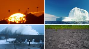 10 evidencias del calentamiento global que ya notas