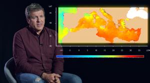 La crisis climática en el Mediterráneo: así nos afectará
