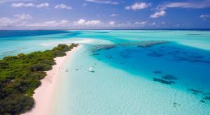 Islas Maldivas: el paraíso amenazado por el cambio climático