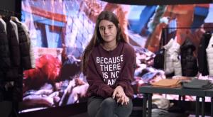 La marca española de ropa reciclada con basura marina