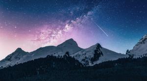 Lluvia de estrellas Líridas de abril: cuándo verla
