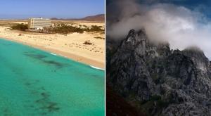 ¿Eres de playa o de montaña? Te ayudamos a elegir destino este verano