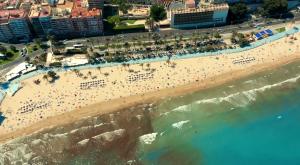 ¿Te atreverías a elegir los mejores destinos de playa de España?
