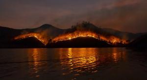 Condiciones que aumentan el riesgo de incendios