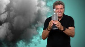Experimento: ¿cómo hacer nubes en casa?