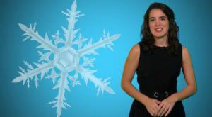 ¿De qué color es la nieve? ¿Es realmente blanca?