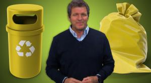 El plástico que te estás comiendo sin saberlo