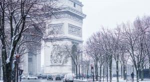 Una masa de aire ártico 'congela' de nuevo a Europa