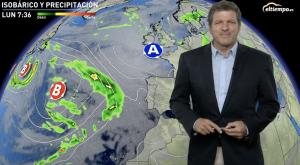 """Esta semana """"abril, lluvias mil"""" se cumple: no guardes el paraguas"""