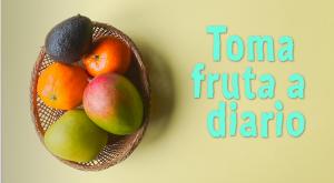 Alimentos para combatir la astenia y el cansancio primaveral