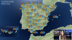 Las lluvias van a barrer España: las zonas más afectadas