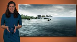 ¿Cómo se forman los tsunamis y por qué se originan?