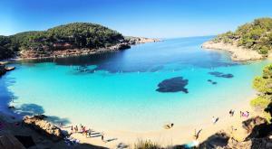 El 'Caribe español': escápate a estas playas cristalinas