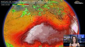 Hasta 37ºC este miércoles, ¿irá a más el calor?