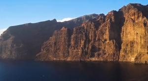 Rutas por los acantilados con las mejores vistas de España
