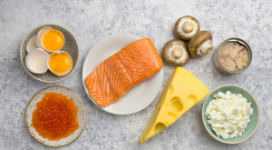 Alimentos con vitamina D y recetas para broncearte este verano