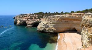 Ruta por las playas de Portugal que no puedes perderte
