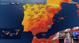 Última embestida del calor en el sudeste: después tormentas