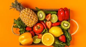 Alimentos con vitamina C: frutas, verduras y recetas fáciles